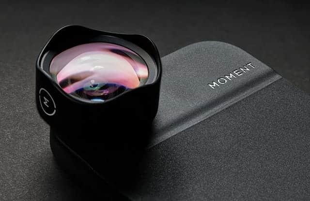 Moment スマホ撮影のわがままを叶える高画質拡張レンズ