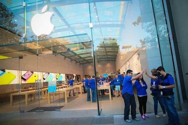 Apple Storeスタッフの所持品チェック集団訴訟が棄却