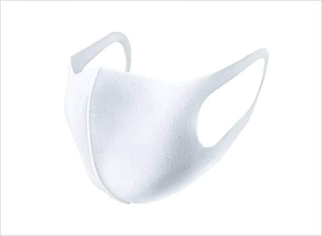 ピッタマスク ホワイト