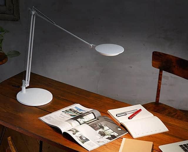 LEDタスクライト『Rebio(レビオ)』の特徴