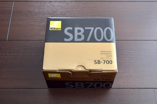SB-700外箱