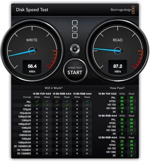 Transcend SDXCカード 64GB Class10 UHS-I対応 転送速度