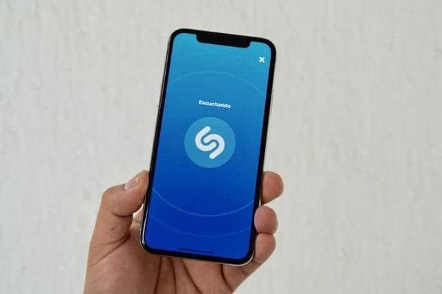 Apple、音楽認識アプリShazam買収