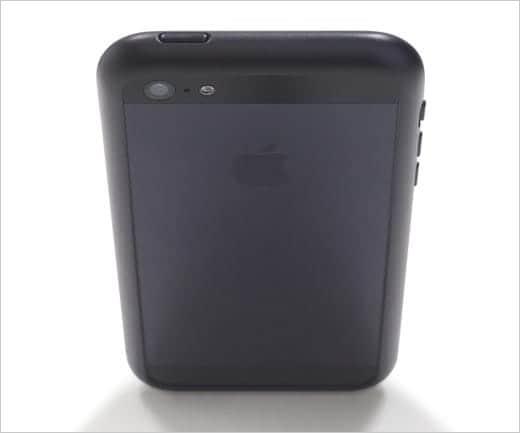 SQUAIR iPhone用ジェラルミンバンパー ブラック