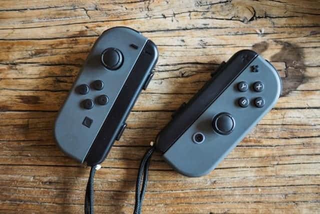 Nintendo SwitchのジョイコンはMacでも使える
