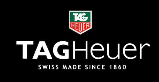 TAG Heuer ロゴ