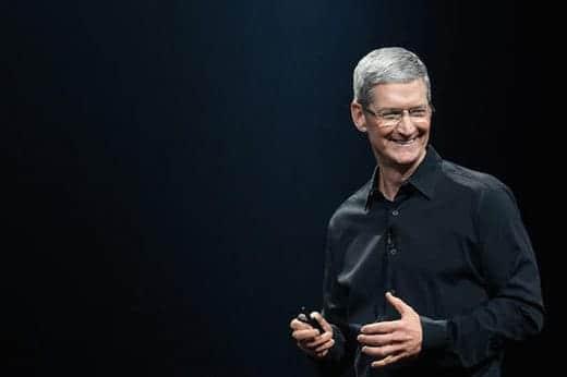 限界を悟った」--アップルのクックCEO、IBM電撃提携の理由を告白