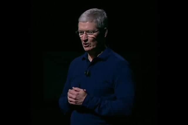 Apple CEO トランプ当選後のコメント