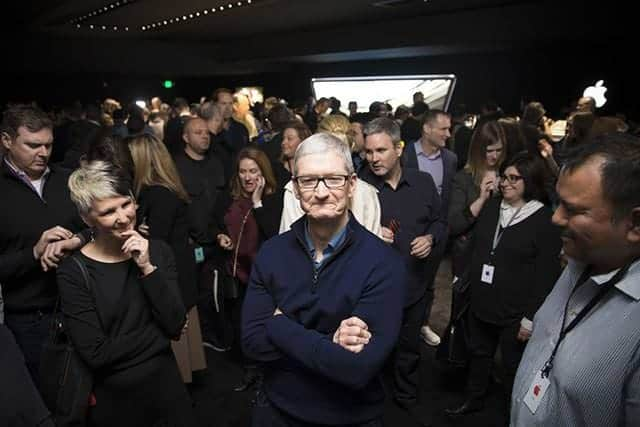 Apple 米国が強いのは移民という背景のおかげ