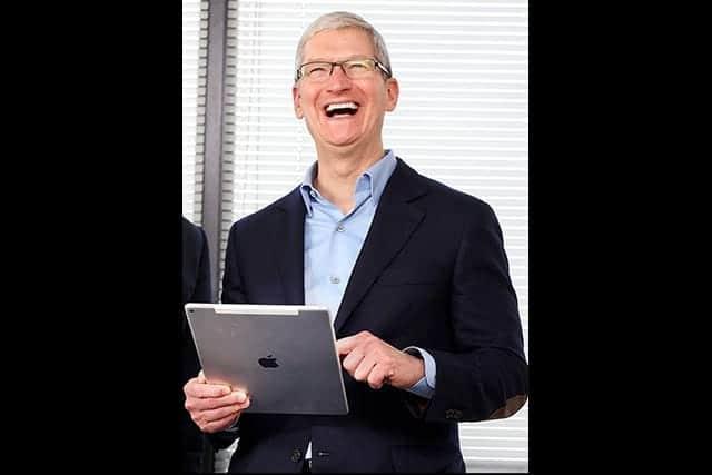 iPadとMacBookの融合した製品は作らない