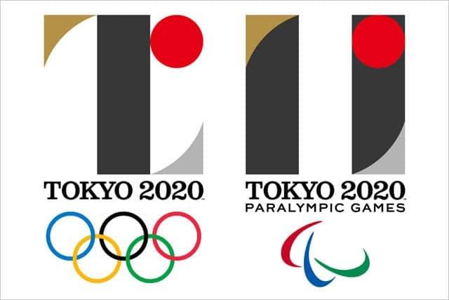 2020年東京オリンピック 佐野研二郎ロゴ