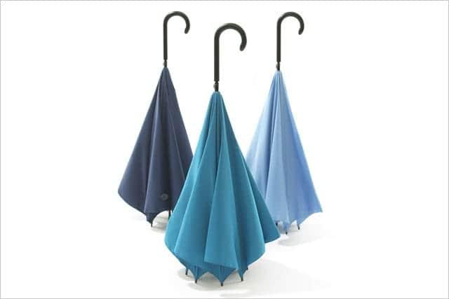 折り畳んだunbrella