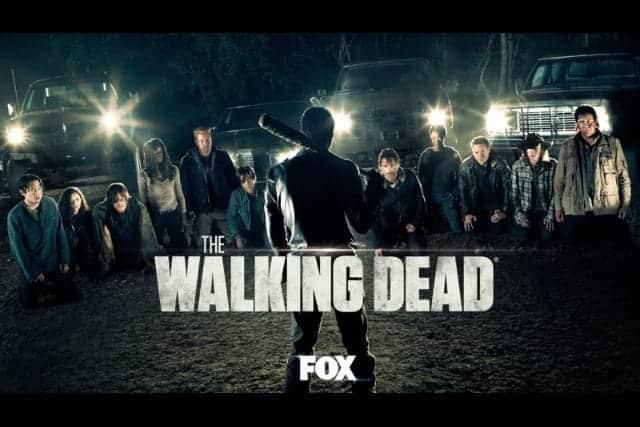 最新作が見たい!ウォーキング・デッドがシーズン7突入!最新話を最速で見られるのはFOXチャンネルのみ