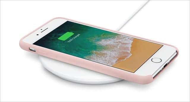 Belkin(ベルキン) Boost Up Wireless Charging Pad Qi