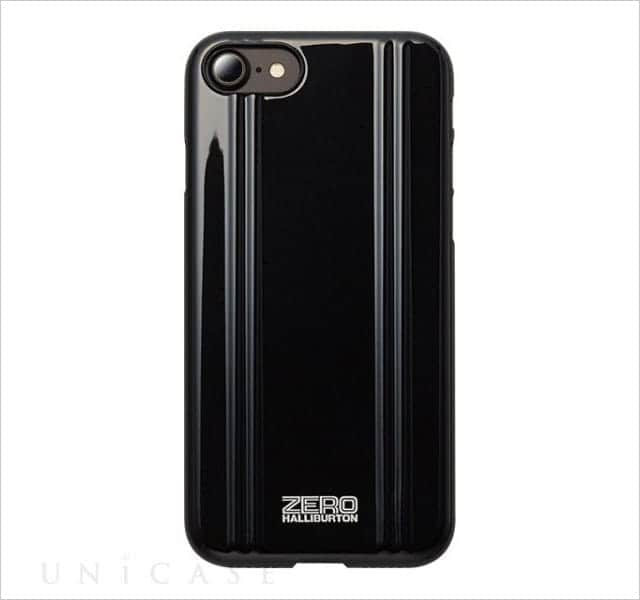 ZERO HALLIBURTON PC for iPhone7 ブラック