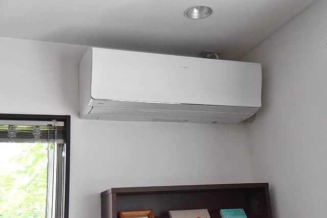 常日頃からやるべきエアコンの簡単お手入れ(メンテナンス)方法 フィルター掃除はこまめに