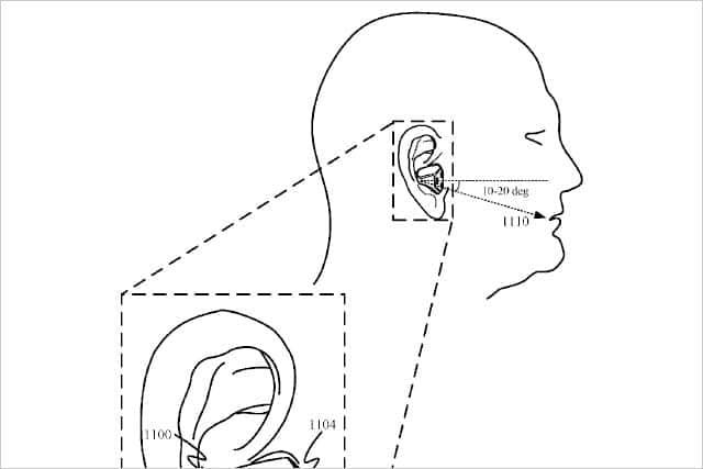 新型AirPodsは脈拍や体温の計測に対応するかも