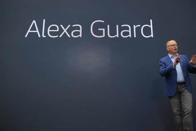 Echoで留守宅を警備できるAlexa Guard機能をプレビュー