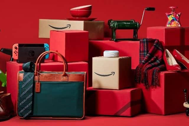 Amazon、今年最後のサイバーマンデーは12月7日から