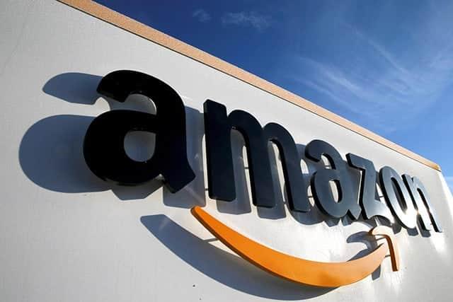 アマゾン、第1四半期売上高見通しが予想下回る