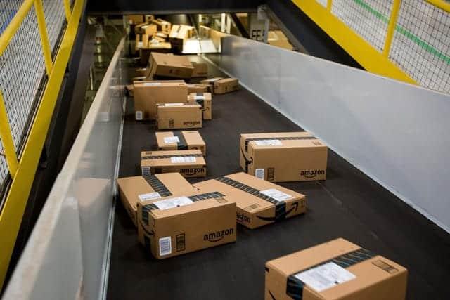 アマゾン、時価総額5兆7000億円吹き飛ぶ