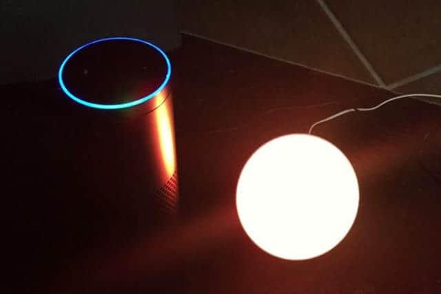 Amazon Echo 会話内容を保存?