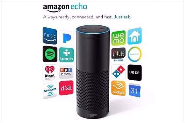 Amazon Alexa Echo 年内に上陸へ