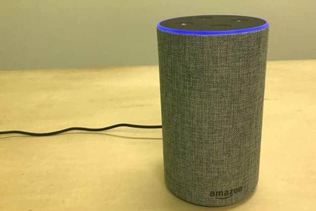 Alexaが歌うWi-Fiに感謝するうたが切ない