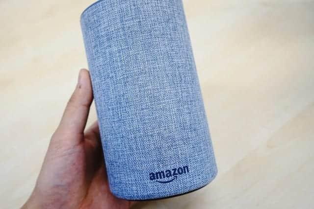 Amazon EchoがKindleの読み上げに対応