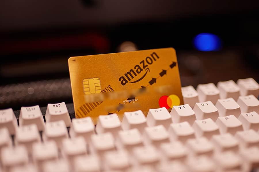 Amazonゴールドカードがリニューアル!年会費無料&コンビニ1.5%へ
