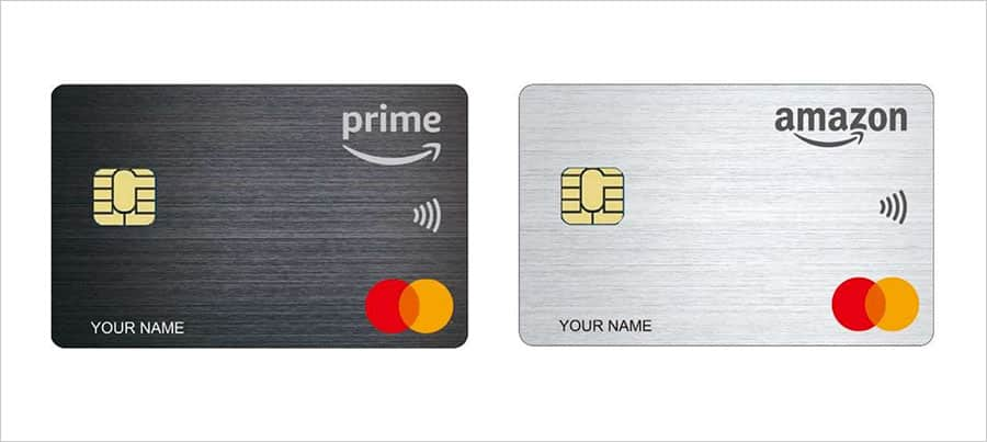 「Amazon Prime Mastercard」とプライム会員以外向けの「Amazon Mastercard」