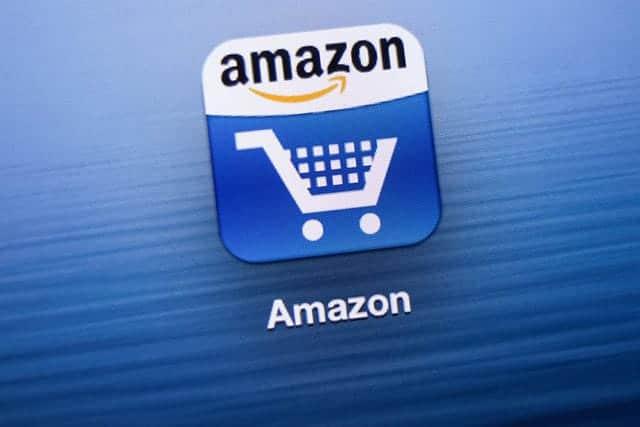 アマゾンに対抗できる唯一の企業の名前