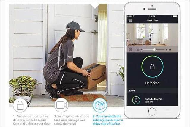 Amazonの次の一手、在宅業務代行も実現