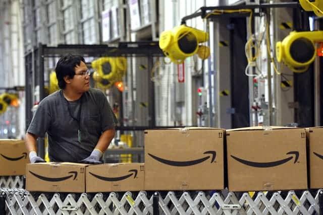 アマゾン、巨大利益を生み出す段階に