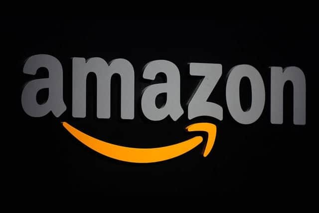 Amazon時価総額で全米3位へ