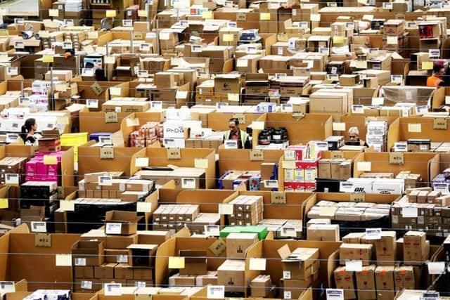 アマゾンが労働者の賃上げに踏み切った「本当の理由」
