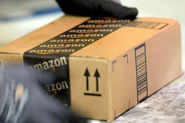 アマゾン、宅配会社の起業を支援