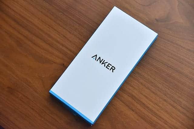 Anker 完全防水ケース IPX8規格 ドライバッグ