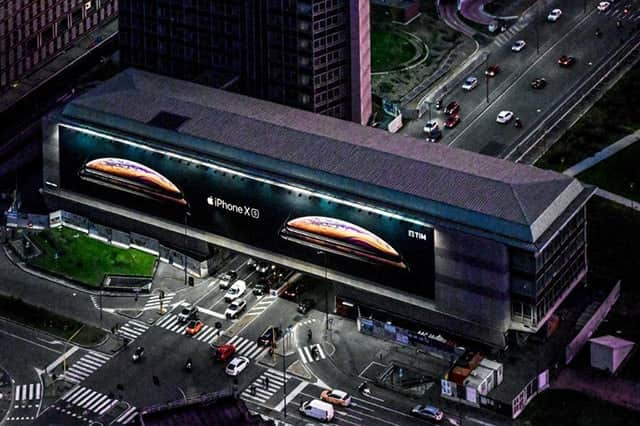 アップルは、高級ブランドになろうとしている