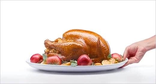 AppleのCM「Turkey」