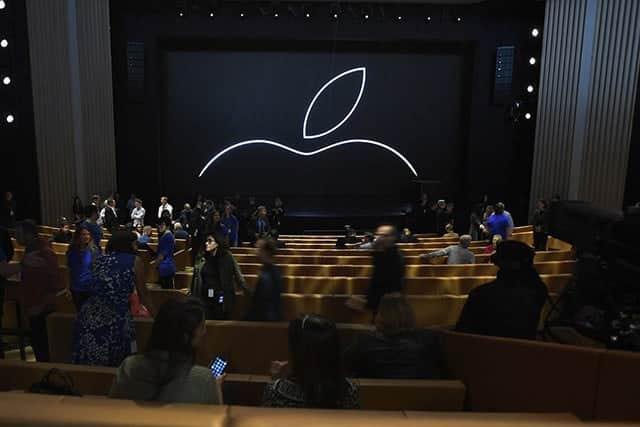 アップルが3月に新サービス発表会?