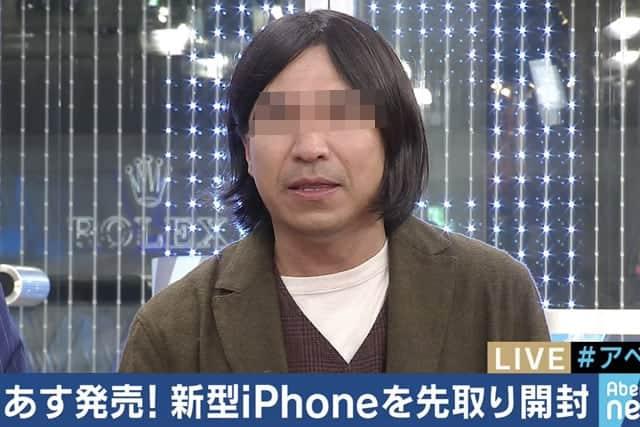 アップル信者 ふかわりょう、新型iPhoneに不満爆発