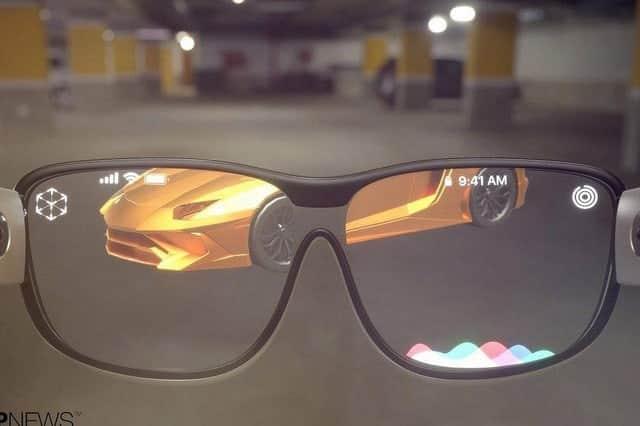 アップル、2019年中にARヘッドセットを量産開始か