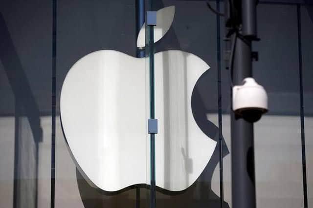 バフェット氏Apple株に1100億円投資