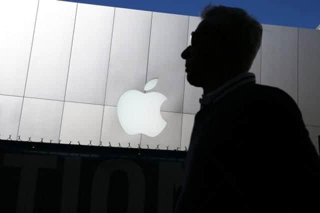 アップル株が最高値更新 サムスン新モデル影響ゼロ