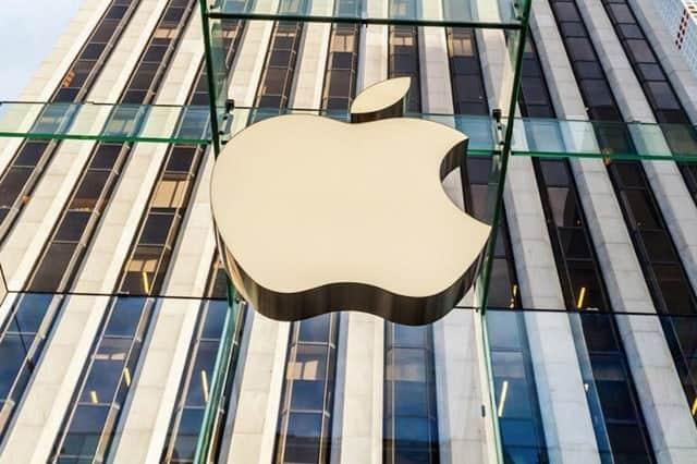 アップル、第1四半期決算 iPhone売上高は15%減