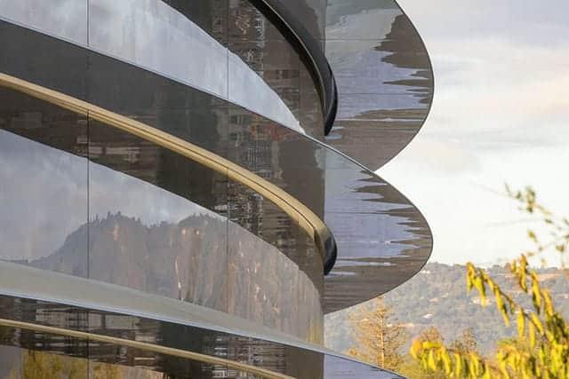 Apple新社屋「Apple Park」4月から移転開始