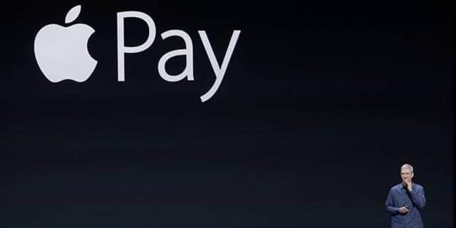 Apple Pay 日本では年内開始か