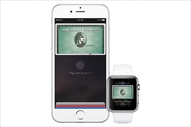iPhoneのホームボタンをダブルタップでApple Payを起動する方法 ロック画面から素早くアクセス
