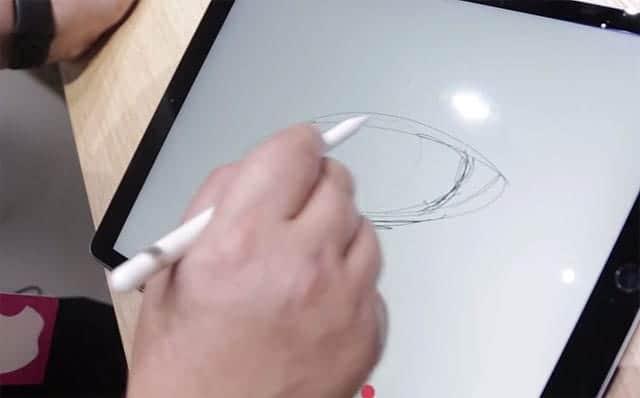 Apple ペンシル